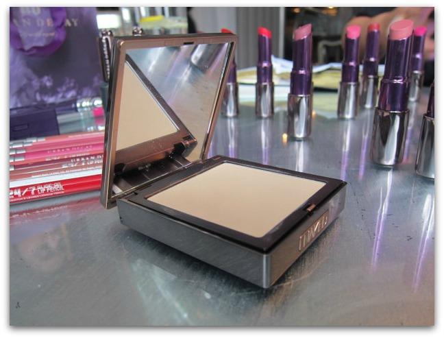 Urban Decay Naked Skin Pressed Powder