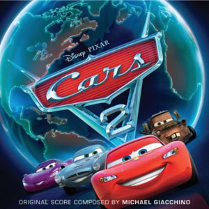 Quick Review: Cars 2