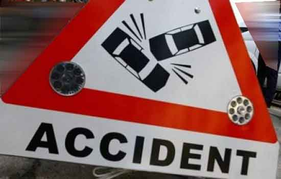 बिहार में बस हादसे में दो महिला श्रद्धालुओं की मौत, 20 घायल