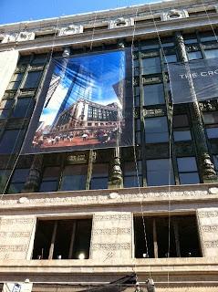 inside historic boston inc old filene s building to get new life
