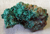 Malachite - da Wikipedia