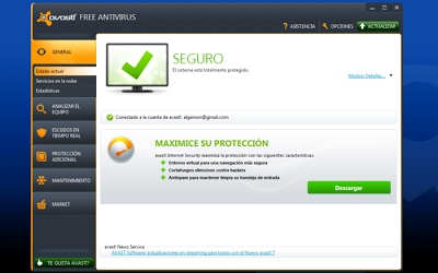 Avast AntiVirus Free Version   crack   keygen