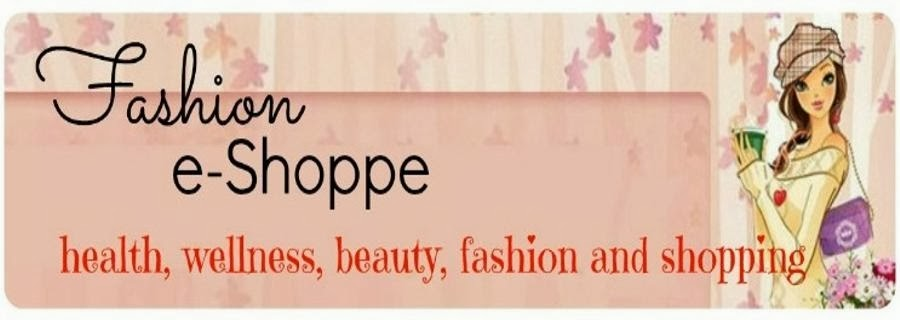 Fashion e-Shoppe