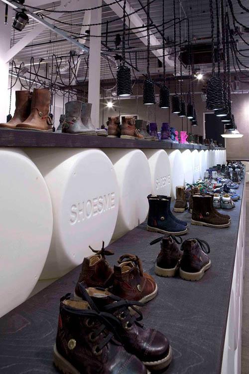 Shoesme fixtures