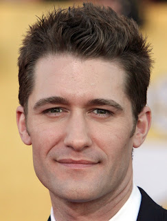 'Glee' star Matthew Morrison is afraid of riding the subway in New York