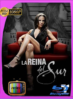 La Reina del Sur (2011) Temporada 1-2HD [1080p] Latino [GoogleDrive] SilvestreHD