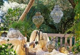 Il giardino del brocante come ho arredato la mia terrazza vintage