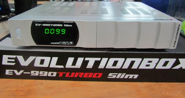 EVOLUTIONBOX EV 990TURBO SLIM NOVA ATUALIZA O V 1 16