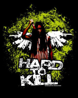 Hard To Kill Foto Band Death Metal Hardcore Jakarta Indonesia