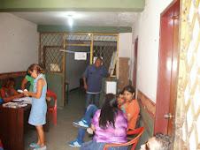 ELECCION DE LA COMISION ELECTORAL PERMANENTE DEL CONSEJO COMUNAL