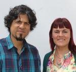 Marilina Russo y Martín Pérez
