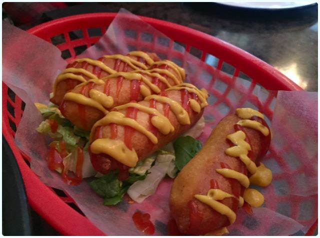 Nolita Cantina - Corn Dogs