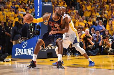 NBA Finals 2015: Warriors vs Cavaliers Game 6 Live Stream