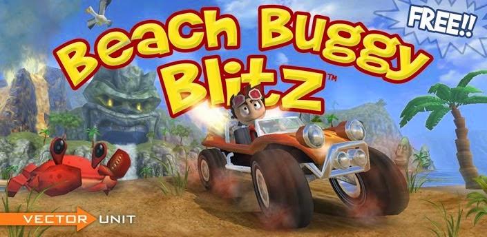Beach Buggy Racing v1.0.1 APK MOD