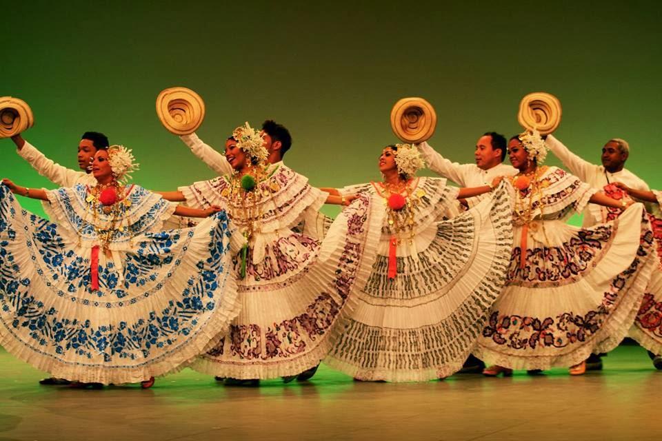 13 bailes tipicos de panama cultura y folklore en apexwallpapers