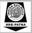 RRB Patna Logo