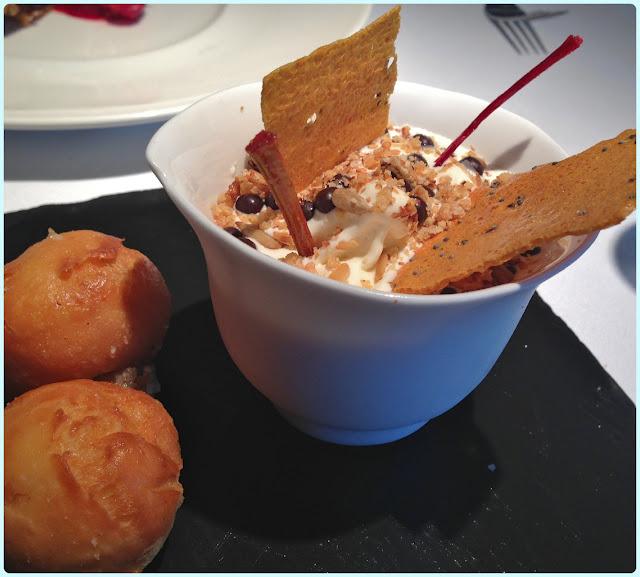 Northcote, Langho - Dessert