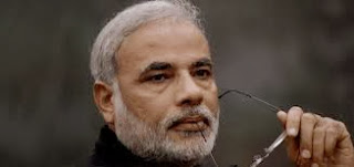 Narendra Modi achieved great oratory skills at dale Carnegie