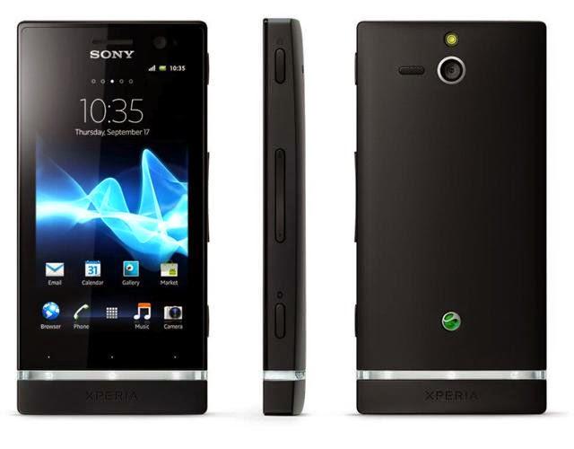 Sony Xperia P2