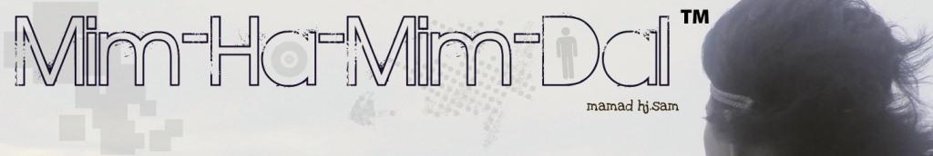 Mim-Ha-Mim-Dal