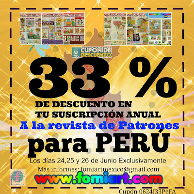 Manualidades Peru