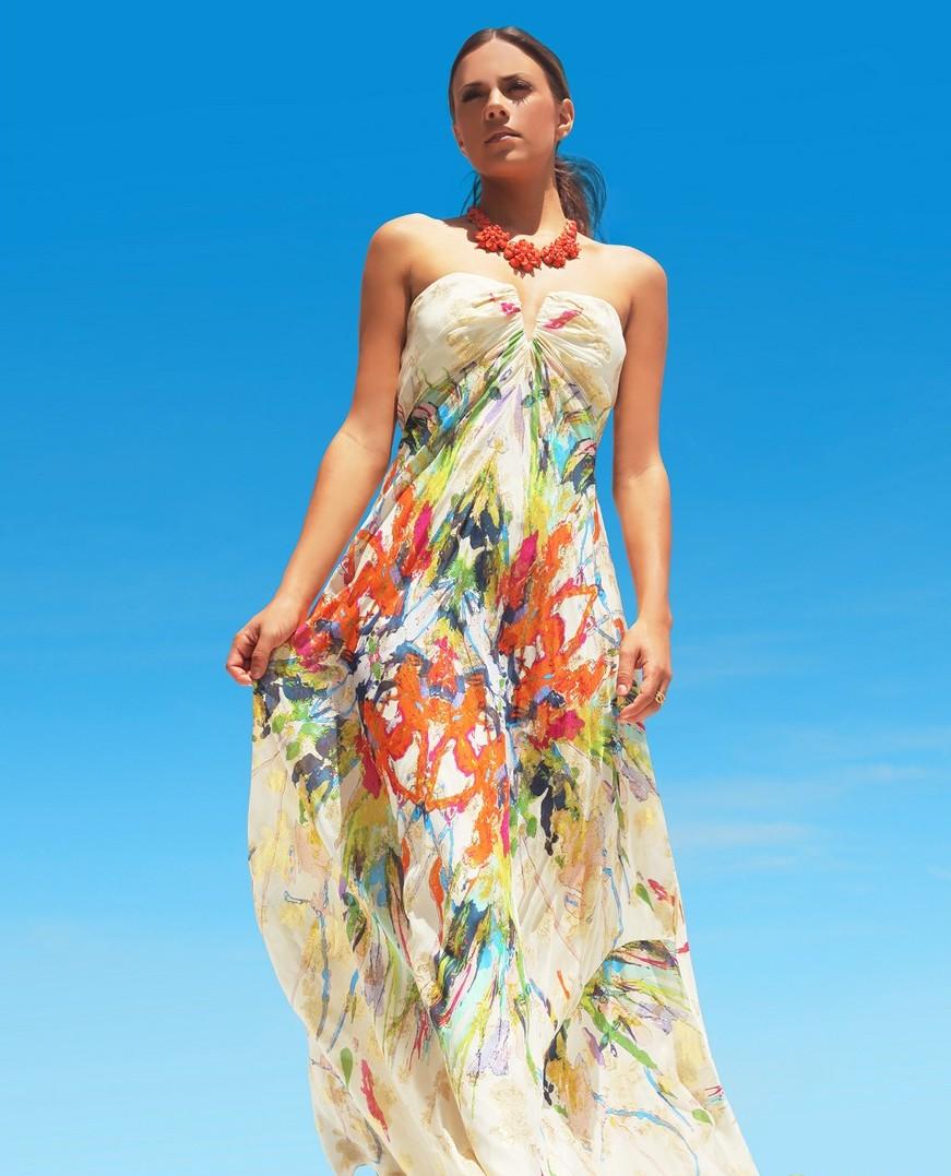 Платье Дня Доставка