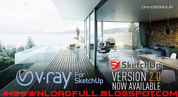 vray 2.0 software free