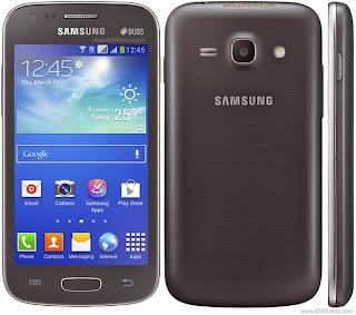 Spesifikasi Samsung Galaxy Ace 3 dan Harga terbaru