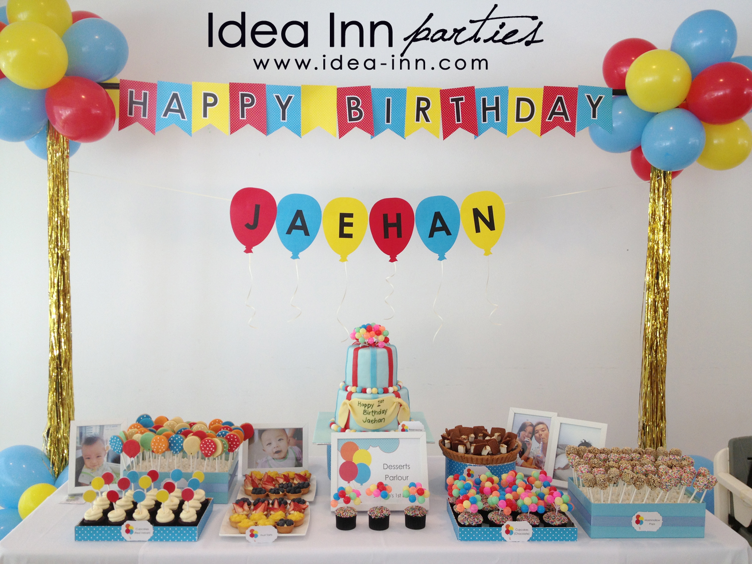 Birthday Party Ideas Birthday Party Ideas Ct