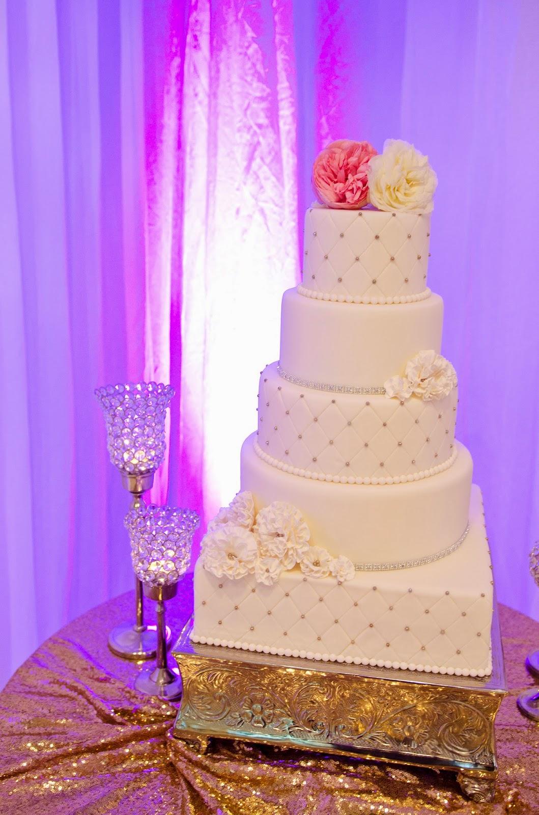 Royal Tip No Renting Or Buying A Fake Wedding Cake Is GENIUS - Wedding Cake Costs