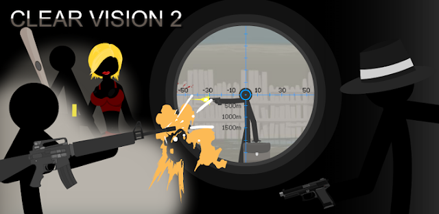 Clear Vision 2 v1.0.2 APK