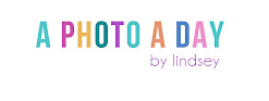 A Photo A Day Blog