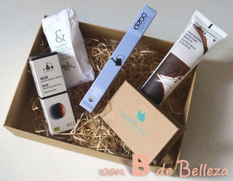 Essentia box Agosto