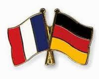 مباراة المانيا وفرنسا France vs Allemagne