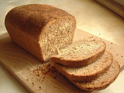 Reasons To Be Cheerful: Cockney Rhyming Slang - Brown bread