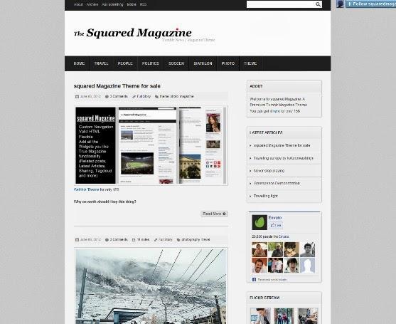 Squared Magazine