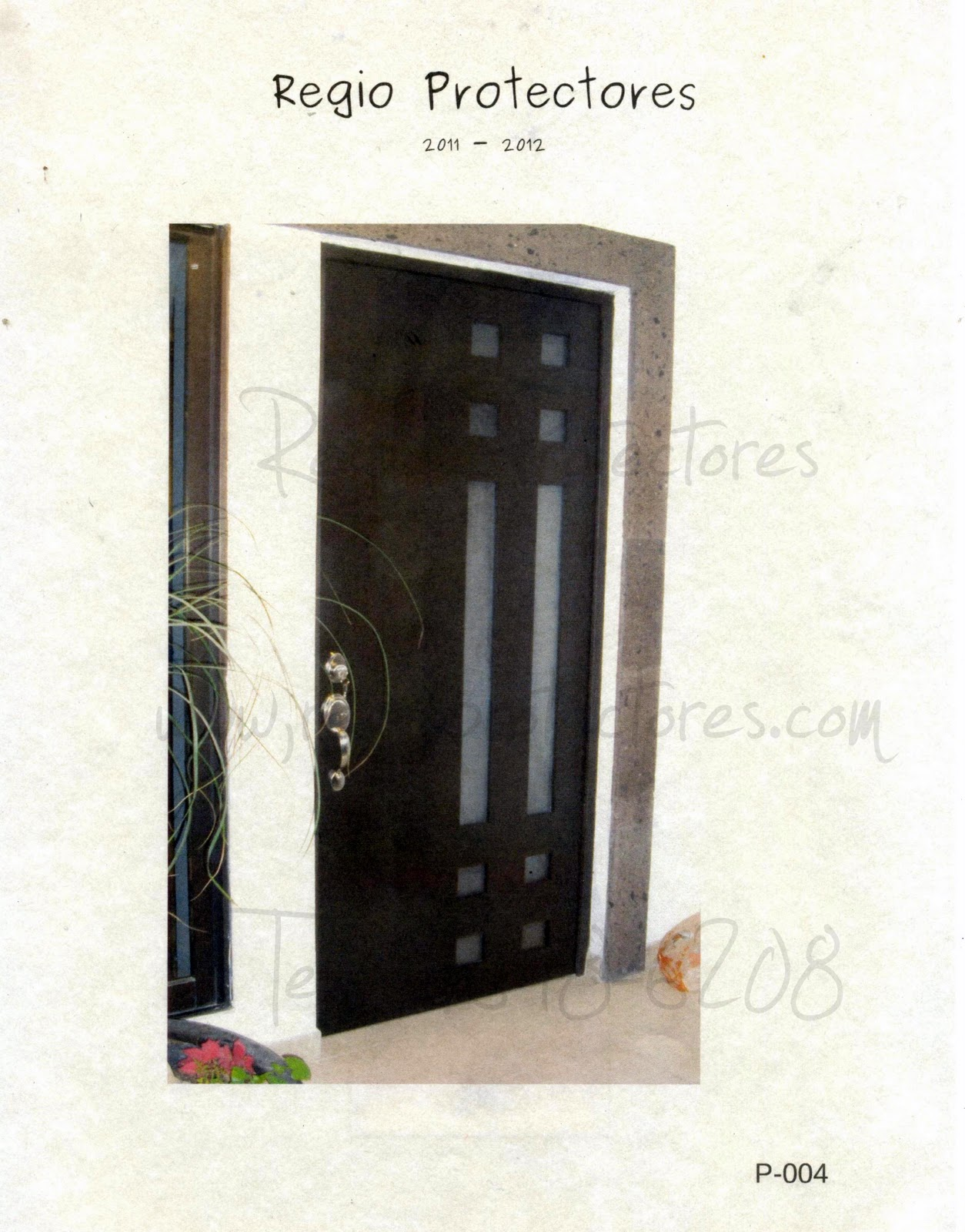 Puertas contemporaneas car interior design for Catalogo de puertas