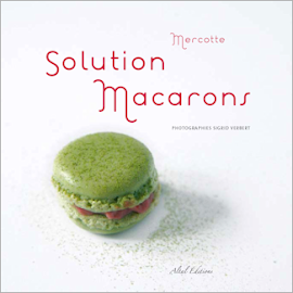 Solution macaron