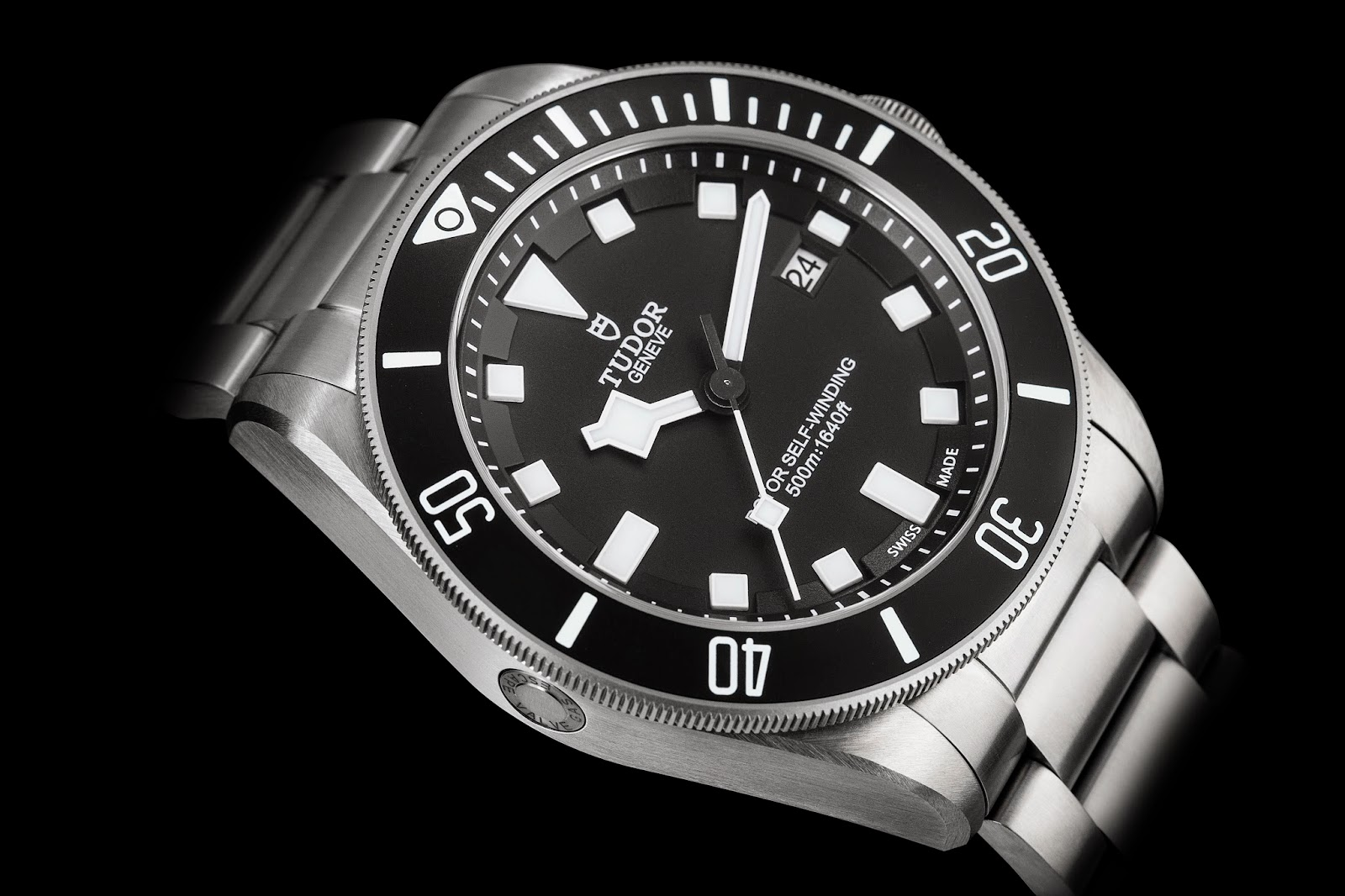 Tudor Pelagos Watch