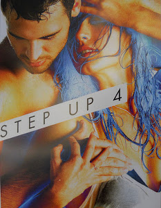 poster Step Up 4 (Step Up 4Ever 3D) pelicula