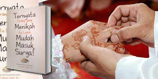 Kaya Dengan Menikah, rezeki nikah, menunda nikah, iptn ikatan pemuda telat nikah, tips mengatasi telat nikah, buat yang ngerasa telat nikah