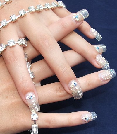 celebrity gossip long nail