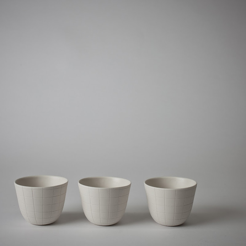 Sucabaruca Coffee Set by Luca Nichetto for Mjölk title=