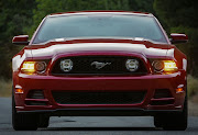 Ford Mustang 20131