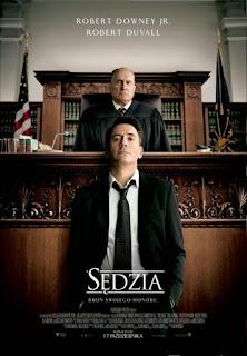 """Recenzja filmu """"Sędzia"""" (2014)"""