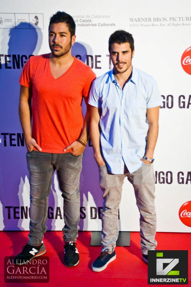 ¿Cuánto mide Javier Hernández? (Actor) Actoreselbarco_premiertgdt(01)