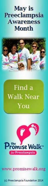 Promise Walk!