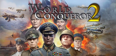 World Conqueror 2 1.19 Apk Download