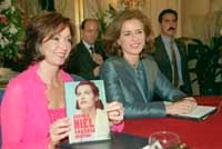 Plagio de Ana Rosa Quintana, Alfonso Rojo, escándalo
