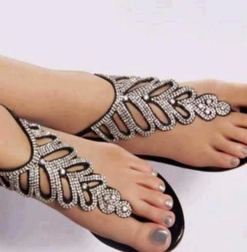 Top 5 Adorable sandles